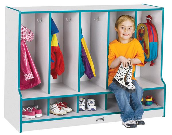 6684jcww-rainbow-accents-toddler-coat-locker-w-step-wo-trays