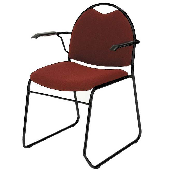 rb311-round-back-sled-base-stack-chair-with-arms-designer-fabric
