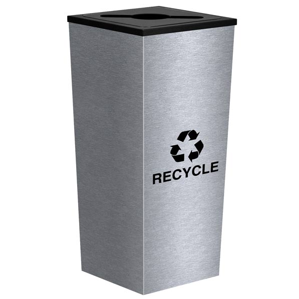 rc-mtr-1ss-metro-collection-single-stream-receptacle-stainless-steel
