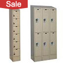 Click to see all ReadyBuilt Lockers