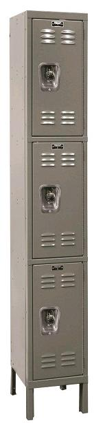 urb1288-3a-readybuilt-triple-tier-1-wide-lockers-w-locks-12-w-x-18-d-x-24-h