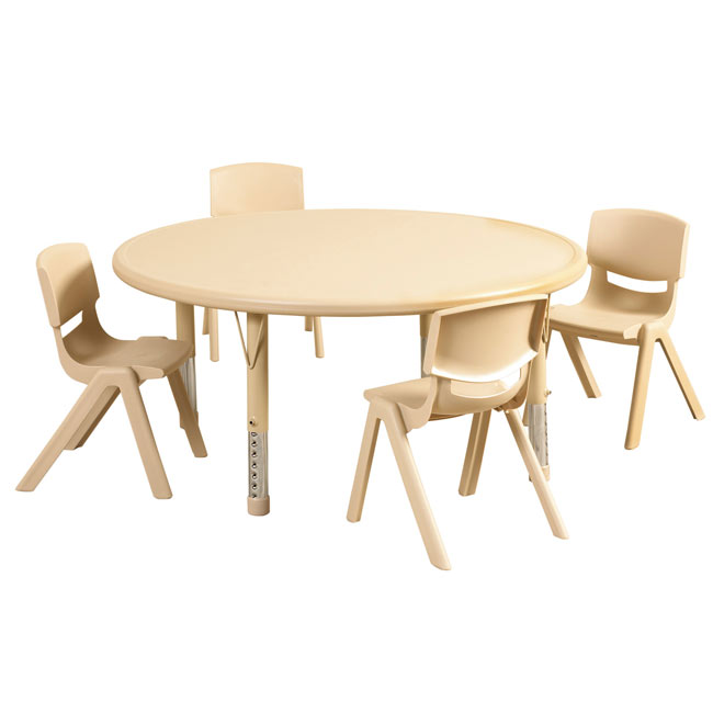 elr14406p4x14-four-14-plastic-resin-chairs-with-one-plastic-resin-round-table