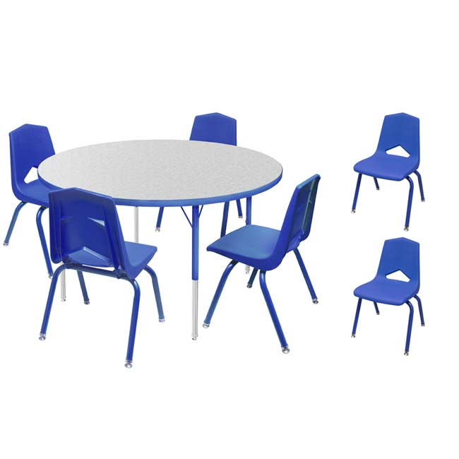 spl2266-xx-16xx-one-preschool-48-round-activity-table-six-16-stack-chair-package