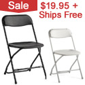 Click to Save on Samsonite Lightweight Folding Chairs