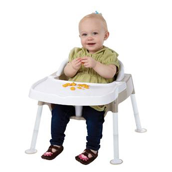 Foundations Secure Sitter Premier Feeding Chair Adjustable