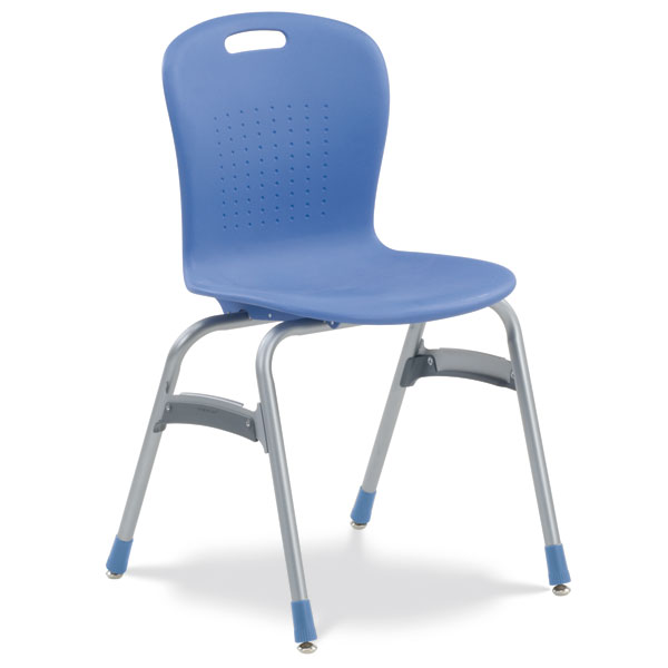 sg419-virco-19h-navy-chrome-frame-sage-stack-chair