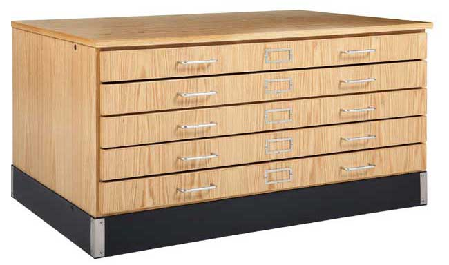Flat File System by Shain