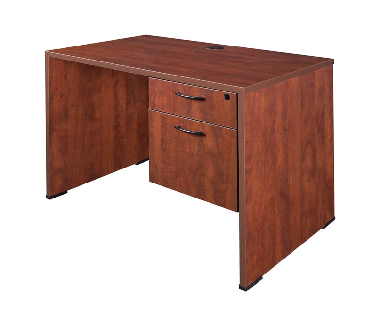 ssp4224-single-pedestal-desk-42w-x-24-d