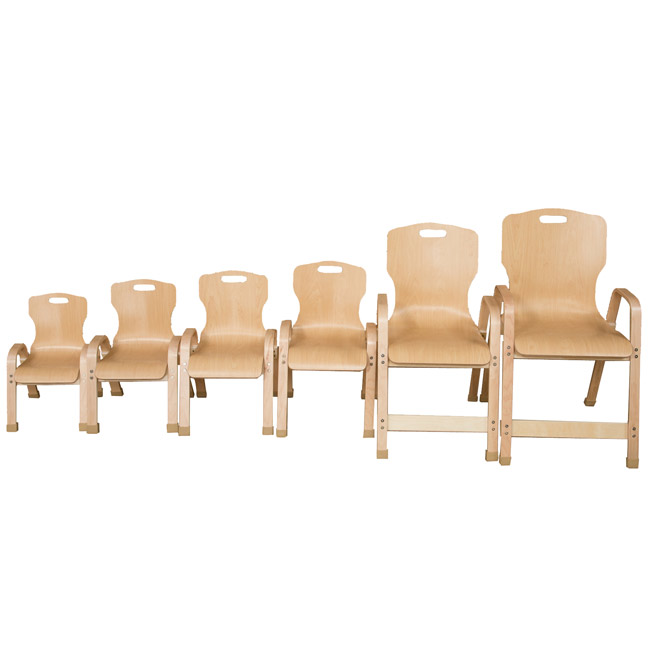 wood designs stacking bentwood plywood chairs 12 h low teacher s