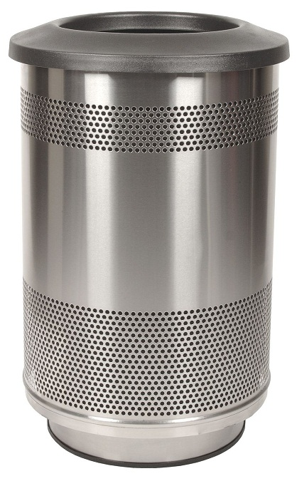 sc55-01-ss-stadium-series-stainless-steel-standard-receptacle-55-gal