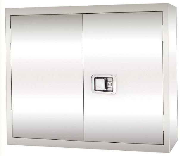 Beautiful Sa1d301230 Stainless Steel Wall Cabinet W Paddle Lock