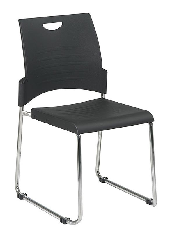 stc8302c4-3-sled-base-stack-chair