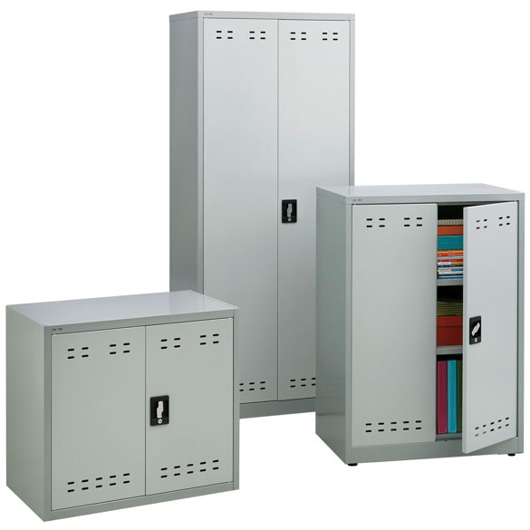 steel-storage-cabinets-by-safco