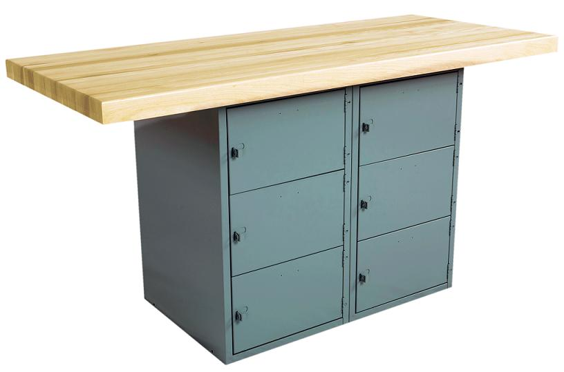 wb6a0v-twostation-steel-workbench-w-locker-base-18-w-x-10-h-lockers