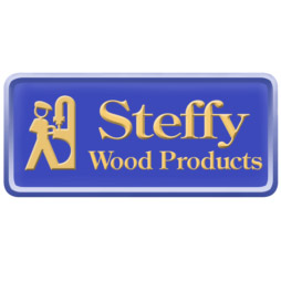 Click here for more Steffy Wood Products by Worthington