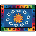 Click here for more Sunny Day Learn & Play by Carpets for Kids by Worthington