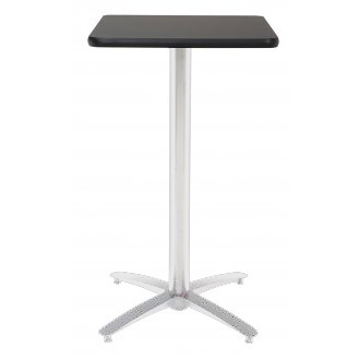 t24sq-b2115-sl-38-bar-height-cafe-table-with-silver-arched-base-24-square