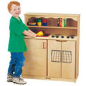 Click here for more Kitchen Activity Center by Jonti-Craft by Worthington