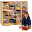 Click here for more 20 Tray Mobile Storage by Jonti-Craft by Worthington