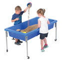 Sensory Activity Table & Lid Set by Children's Factory