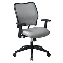 Click here for more Deluxe VeraFlex Back Executive Chair by Office Star by Worthington