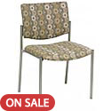 Click here for more 1310 Series Stack Chairs by KFI by Worthington