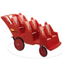 "6 Seat ""Bye-Bye"" Buggy® by Angeles"