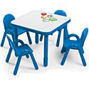 Click here for more Baseline® Preschool Tables by Angeles by Worthington
