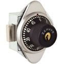 Click here for more Padlock and Combination Locks by Hallowell by Worthington
