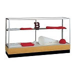 Click here for more Merchandiser Series Display Case by Waddell by Worthington