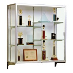 Click here for more Champion 2040 Series Wall-mount Cases by Waddell by Worthington