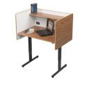 Click here for more School Study Carrel by Balt by Worthington