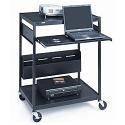 Click here for more Data Projector Cart by Bretford® by Worthington