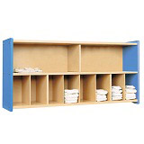 2000 Series Diaper Wall Unit by Tot-Mate