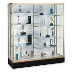 Click here for more Colossus Series Display Case by Waddell by Worthington