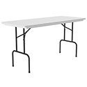 Click here for more Counter Height Folding Tables by Correll by Worthington