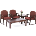 Click here for more Executive Modular Reception Furniture by Boss by Worthington