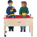 Click here for more Space Saver Sensory Table by Jonti-Craft by Worthington