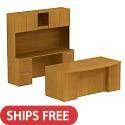 Click here for more Realize Series Office Suites by Bush Business Furniture by Worthington