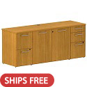 Click here for more Realize Series Credenzas by Bush Business Furniture by Worthington