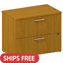 Click here for more Realize Series Lateral File Cabinet by Bush Business Furniture by Worthington