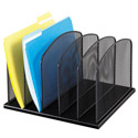 Click here for more Onyx 5 File Desk Organizer by Safco by Worthington