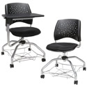 Click here for more Stars Series Foresee Student Chair by OFM by Worthington