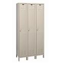 ValueMax Single-Tier Metal Lockers by Hallowell