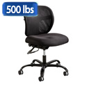 Click here for more Vue Big & Tall Mesh Back Task Chair by Safco Products by Worthington