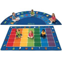 Fun with Phonics by Carpets for Kids