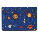Click here for more Spaced Out Value Rug by Carpets for Kids by Worthington