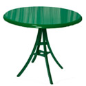 Hamilton Outdoor Tables by UltraPlay