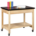Click here for more Mobile Tool Cart by Shain by Worthington
