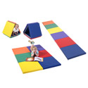 Click here for more Tent Box Mat by the Children's Factory by Worthington
